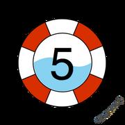 SKWIM Badge Level 5.png