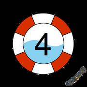 SKWIM Badge Level 4.png