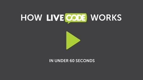 How Does LiveCode Work?