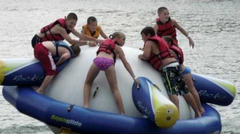 Austin Lake Campground