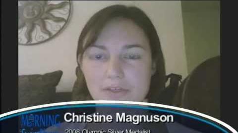 Christine Magnuson