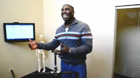NFL Hall of Famer Shannon Sharpe on his Transition to Cycling