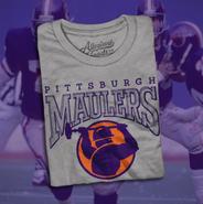 Pgh-Maulers-t-shirt