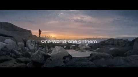 Anthem from Samsung