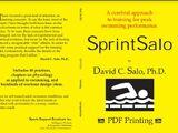 Sprint Salo (book)