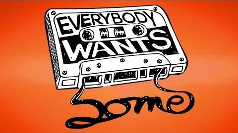 Everyone Wants Some (movie)
