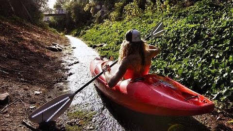 Kayak/urban