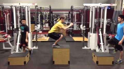 Mike Mejia The Importance of Proper Plyometric Training