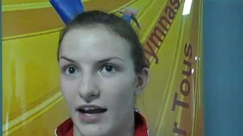 Corissa Boychuk