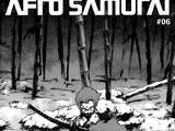 Afro Samurai 06