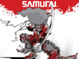 Afro Samurai (Manga)