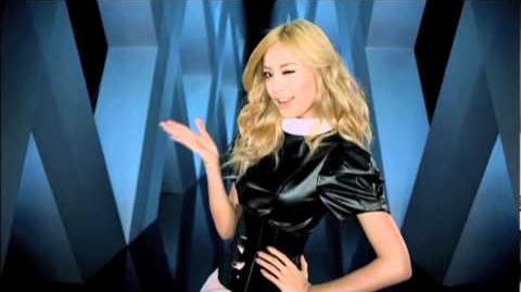After School - Diva(Japan Ver.)(MV)
