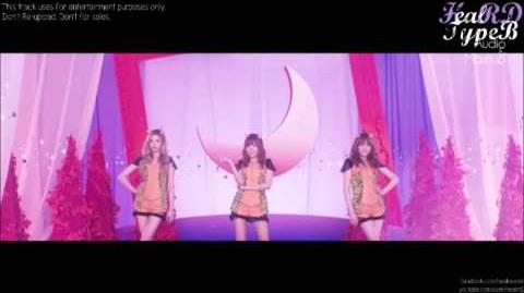 Orange Caramel - Lamu No Love Song (MV)