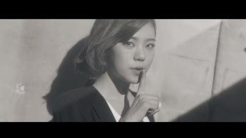 After School - Shh (MV)-0