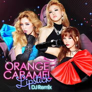 OrangeCaramelLipstickDJRemix