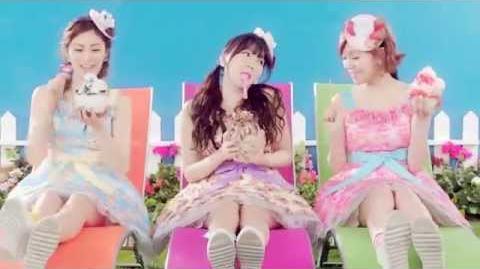 MV ORANGE CARAMEL '아빙아빙(Abing abing) Music Video