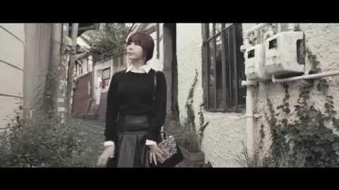 MV 레이나 '장난인거 알아' (Feat. 칸토 of 트로이)' M V