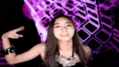 Son Dam bi & After School - AMOLED (MV)