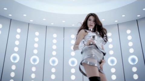 After School - Rambling Girls (MV)