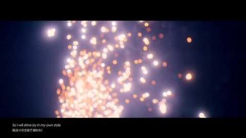 AFTERSCHOOL SHINE【YouTube Ver. English Sub】