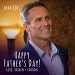 AWF Fathers Day
