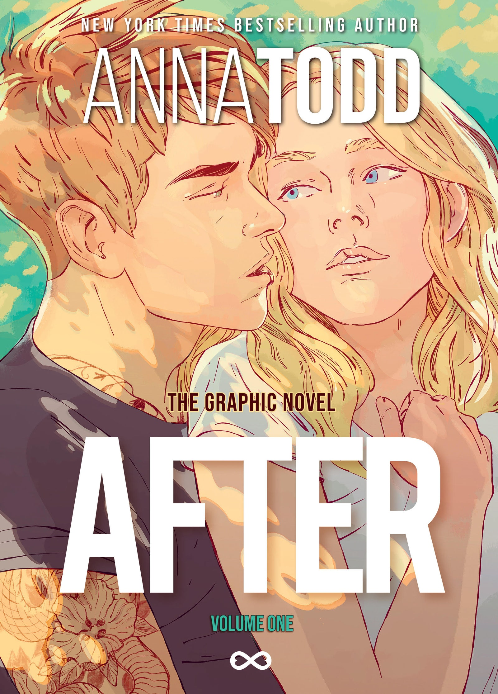 After Graphic Novel Volume One Cover.jpg