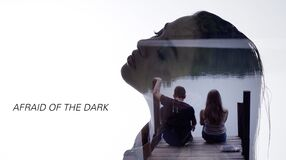 Ezi Afraid of the Dark Promo