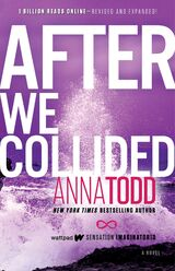 After We Collided (novel)