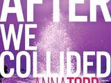 After We Collided (novel)