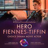 TCA Hero Nomination