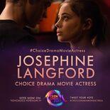 TCA Josephine Nomination