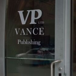 Vance Publishing (film location)