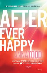 After Ever Happy (novel)