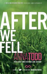After We Fell (novel)