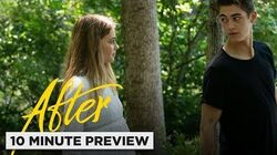 After 10 Minute Preview Film Clip Own it Now on Blu-ray, DVD & Digital