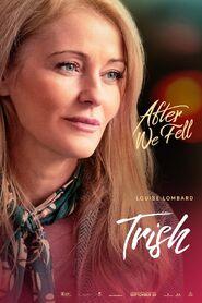 AWF Trish Poster