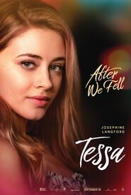 AWF Tessa Poster