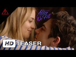 After We Fell - Official Teaser