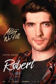AWF Robert Poster