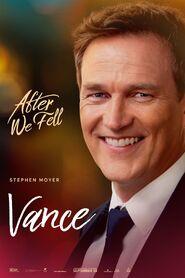 AWF Vance Poster