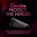 Operation Protect Heroes