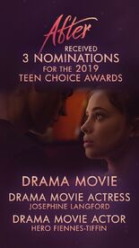 TCA After Nomination