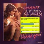JJ Fan Awards-Win