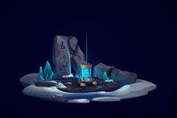 Glacier Ruins.png