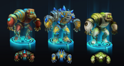 Electric Panic - Golems Concept.png