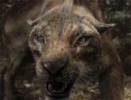 Future Lion