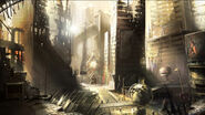 Місто Світла