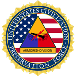 USCPF Armored Division