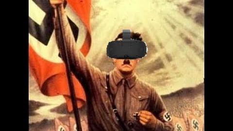 Seig mein führer vr
