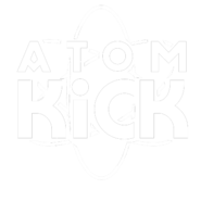 Atom kick